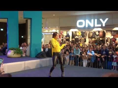 Vanessa Mai - Wolke 7 (Live Im Huma Eleven Wien)