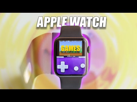 2020 Top Apple Watch Games TO DOWNLOAD!