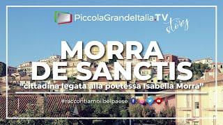 Morra De Sanctis - Piccola Grande Italia 26