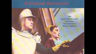 "Fantasy on Themes from ""Young Bess"" (1953) - Miklos Rozsa"