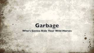 Garbage - Who