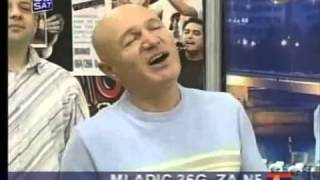 Saban Saulic - Cveta - Prslook Again - (TV DM)