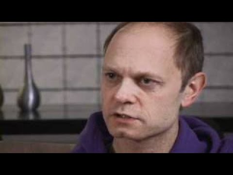 David Hyde Pierce interview: Curtains