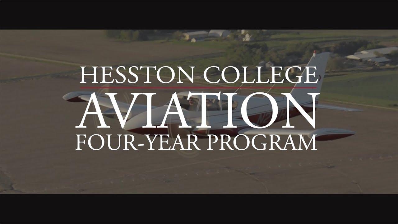 Major - Hesston College