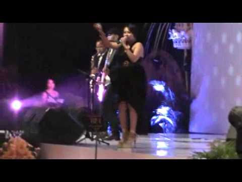 "BAND TOP 40 BALI_[Request Song]""Mama Mia [cover] by.*Stavian Band*Live @BNDCC"