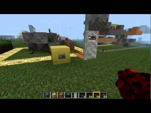 Speed Tutorial Toggleable Button v2 Minecraft 1.4.7