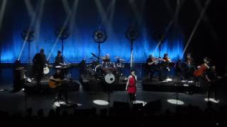 Rupture - The Cranberries - Olympia 05/05/2017
