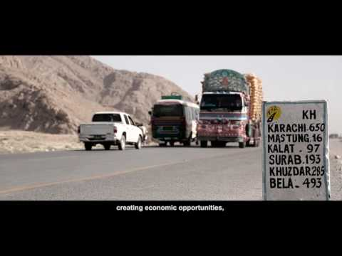 Pakistan Enhanced Partnership Agreement