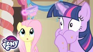 My Little Pony Дружба это чудо Птица Феникс MLP FIM по русски