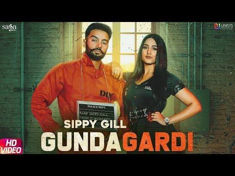 Gundagardi   Sippy Gill Full  | Western Penduz | New Punjabi Song 2020 | Saga