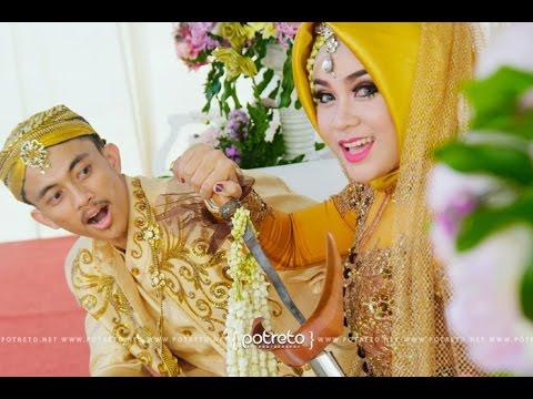Indonesian Traditional Wedding Pernikahan Muslim Jawa Di Surabaya Rachmawati Gunawan 2016