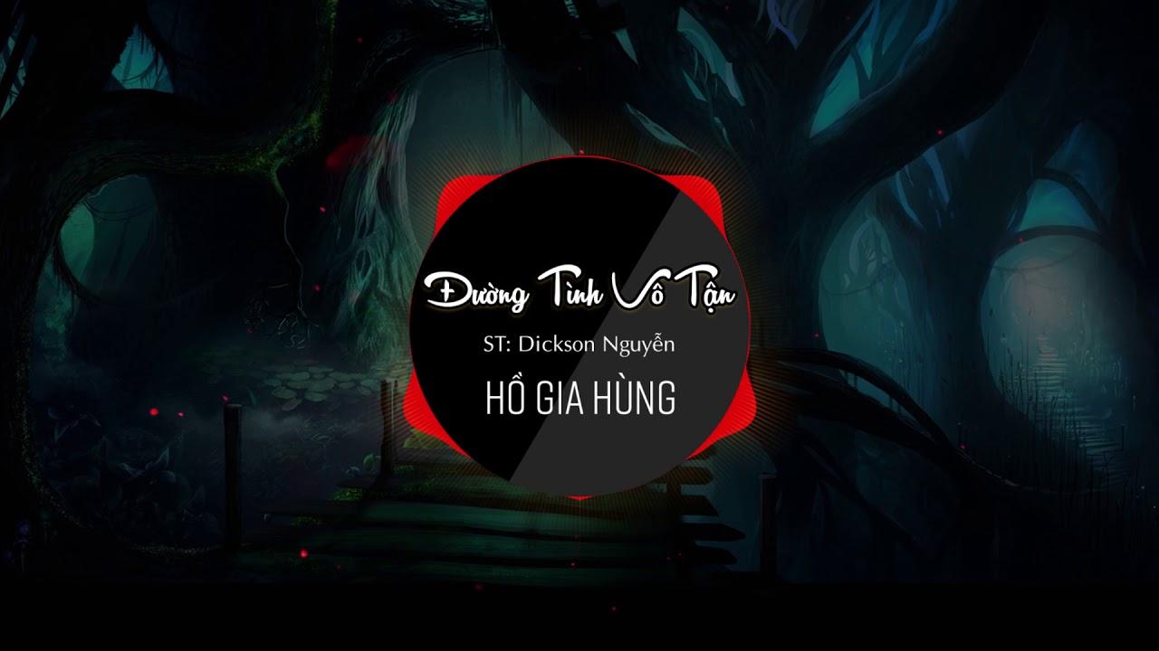 Đường Tình Vô Tận ( Audio Offical ) - Hồ Gia Hùng - Nhạc Phim Ván Cờ Đời (Phần 2)