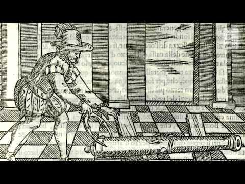 Room VI - The Science of Warfare