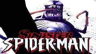 VENOM - THE SINISTER SPIDER-MAN (MAC GARGAN) │ Comic History