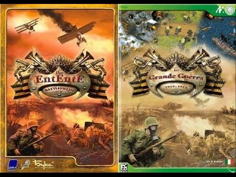 The Entente Ww1 Battlefields Download Free Pc Game