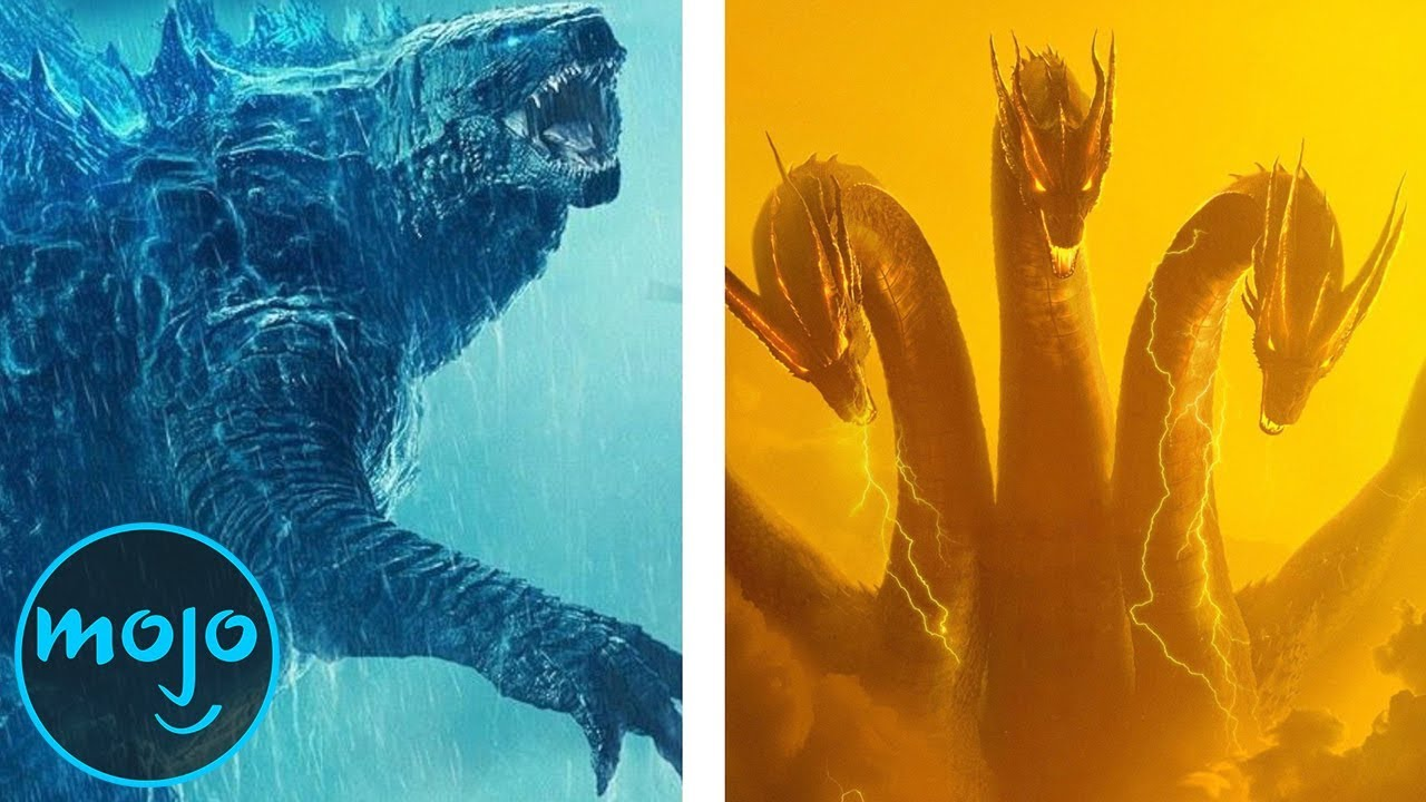 Download Godzilla: King of the Monsters Explained!