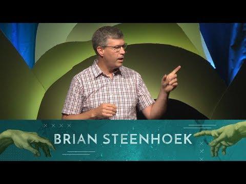 Know(n): Knowing My Story -Brian Steenhoek