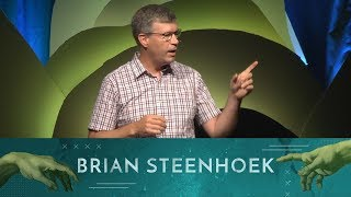Know(n): Knowing My Story -Brian Steenhoek
