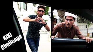 KiKi Challenge in Pakistan by Zalmi Vinez NEW