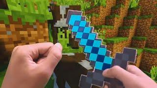 มายคราฟชีวิตจริง : Realistic Minecraft - Update +1
