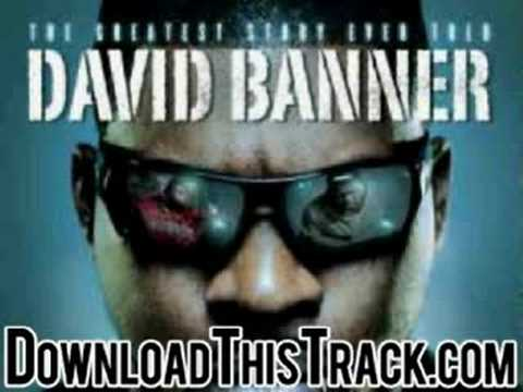 david banner - Syrup Sipping (Banner Beat Br - The Greatest