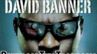 Watch David Banner Syrup Sipping banner Beat Break video