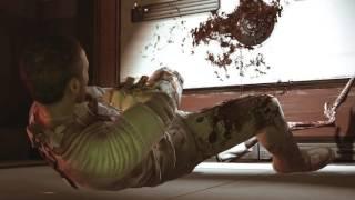 Dead Space 2 прохождение БЕЗ РАНЕНИЙ. Глава 1