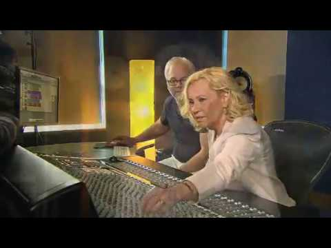 ♡Agnetha Fältskog♡  Agnetha talk's about her Time after ABBA