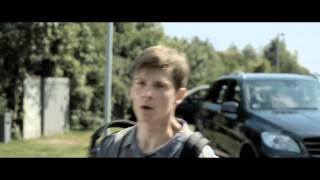 Dannys Dommedag (trailer)