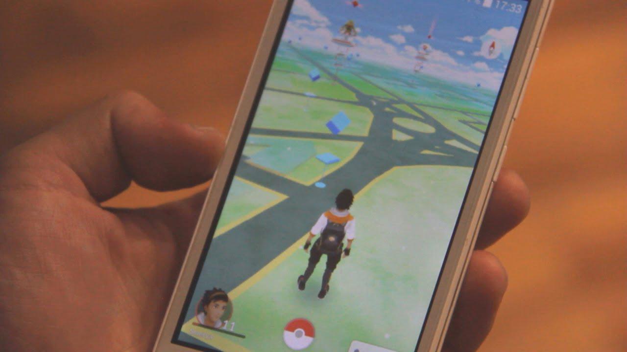 Житомиряни активно грають в «Pokemon GO», хоч гра ще офіційно не стартувала в Україні