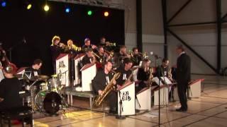 Randers Big Band 2010 Demo.mpg