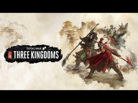 Three Kingdoms Total War: Three Kingdoms Soundtrack