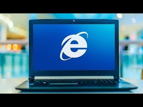 Internet Explorer: Microsoft irá desativar o navegador em 2022