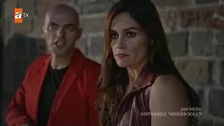 Kertenkele 74. Bölüm Akıncı Maskeli Kız Ve Ay Yıldız Adam Kızıl Ejderin Mekanini Basiyorlar