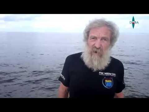World Travel Show  Aleksander Doba zaproszenie na targi