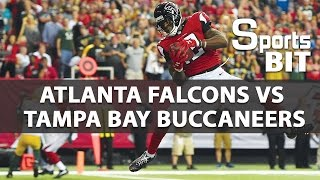 Sports BIT | Falcons vs Buccaneers Betting Preview