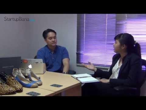 """Startup E-Commerce Indonesia : """"Project Shoe"""" Produk Lokal Laris di Amerika"""