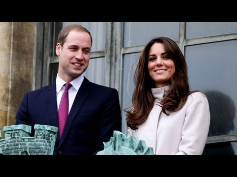 The Royal Baby - Duke and Duchess of Cambridge's son welcomed across the world