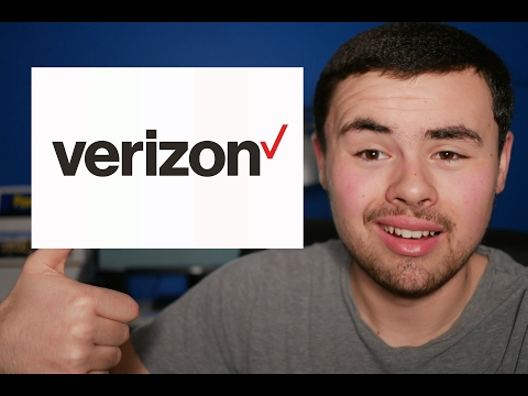 Verizon's New $80 Unlimited Plan!