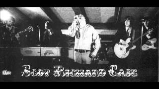The Scot Richard Case - Cobwebs and Strange