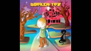 Broken Toy - In a Dark Dark House