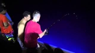 Рыбалка на Мальдивах(Снасть не подвела, рыбу все таки увидели ) Андрей Ворошилов #rocket #рокеттим rocket team., 2014-07-21T14:10:58.000Z)