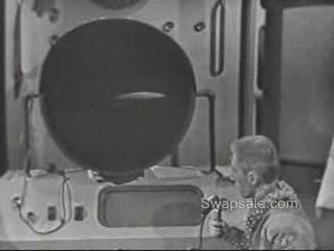 Tom Corbett Space Cadet (1950's TV)