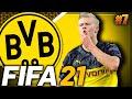 FIFA 21 ⚽ КАРЬЕРА ЗА БОРУССИЮ ДОРТМУНД |#7| - САМЫЕ ЖАРКИЕ МАТЧИ СЕЗОНА