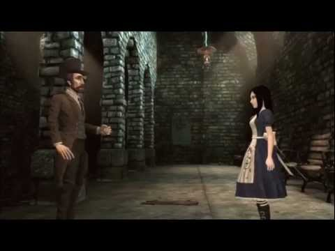 Alice Madness Returns: Counting Bodies Like Sheep To The Rhythm Of The War Drums (AMV)