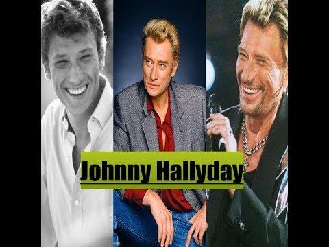 Transformation of Johnny Hallyday| French Elvis Mp3