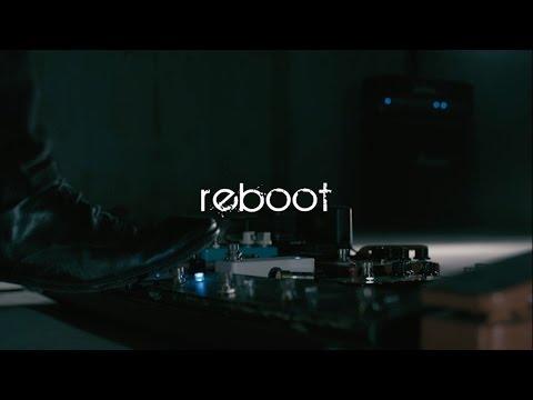 jealkb『reboot』MV full.ver