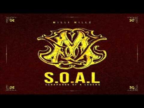 Milli Millz - Bad Chick (feat. Treh Lamonte) (Prod. by Deli)