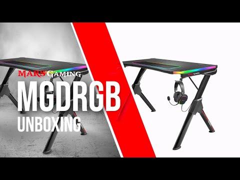 La mesa Gaming
