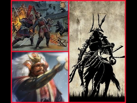 History of Takeda Shingen, Death & Twilight of the Takeda Clan (Part 3)